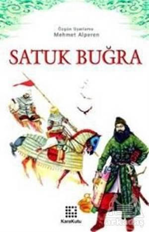 Satuk Buğra
