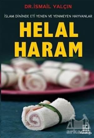 Helal Haram