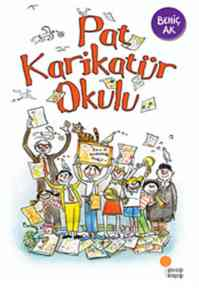 Pat Karikatür Okul ...