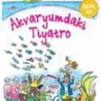 Akvaryumdaki Tiyat ...