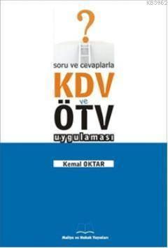 KDV Ve ÖTV Uygulaması