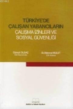 Türkiye'de Çalışan Yabancıların Çalışma İzinleri Ve Sosyal Güvenliği