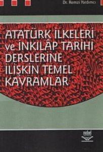 Atatürk İlkeleri ve İnkilap Tarihi Derslerine İlişkin Temel Kavramlar