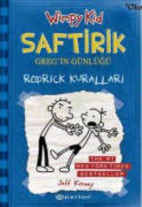 Saftirik Greg'in G ...