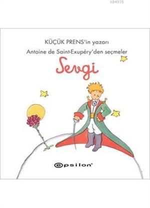 Küçük Prens Serisi ...