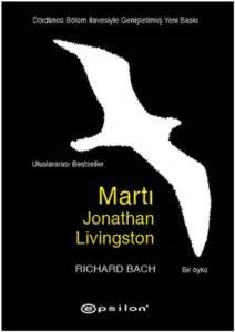 Martı Jonathan <br/>Livingston