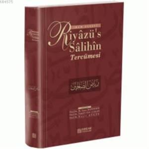 Riyazü's Salihin Tercümesi(Tek Cilt)