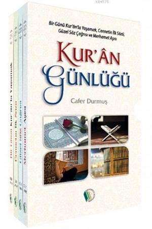 Kur'ân Günlüğü (4 Kitap)