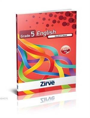 5.Sınıf İngilizce Konu Anlatımlı; Grade 5 English Students Book