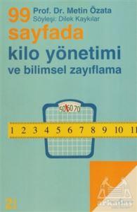 99 Sayfada Kilo Yö ...