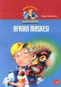 Acar Hafiye - Afrika Maskesi