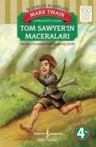 Tom Sawyerın Maceraları