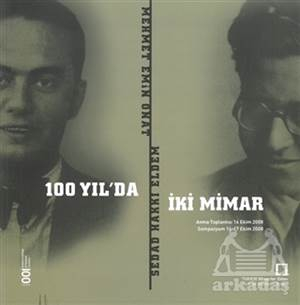 100 Yılda İki Mimar