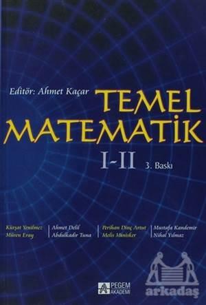 Temel Matematik 1 - 2