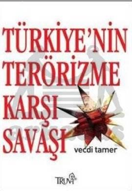 Türkiye'nin Terörizme Karşı Savaşı