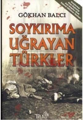 Soykırıma Uğrayan Türkler