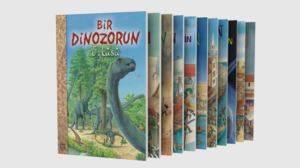 Bilim Ve Tarih Öyküleri Seti 11 Kitap