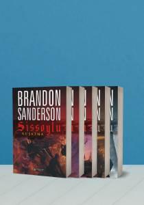 Sissoylu Serisi 5 Kitap