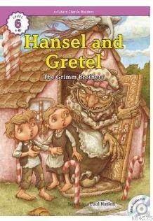 Hansel And Gretel  ...