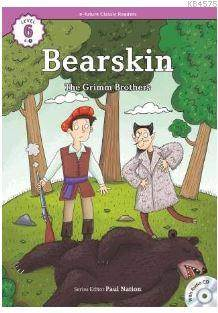 Bearskin +Cd (Ecr  ...