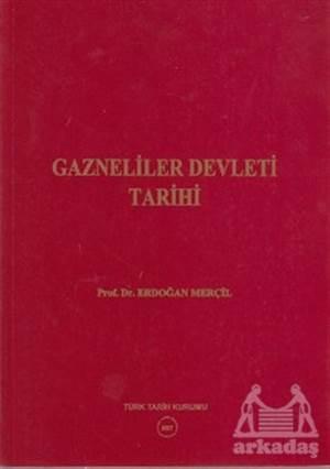 Gazneliler Devleti Tarihi