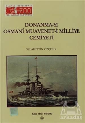 Donanma-Yı Osmani Muavenet-İ Milliye Cemiyeti