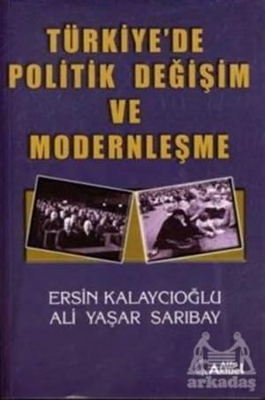Türkiye'De Politik ...