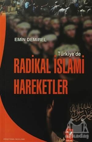 Türkiye'de Radikal İslami Hareketler