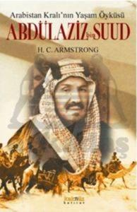 Abdülaziz bin <br/>Suud; Arabist ...