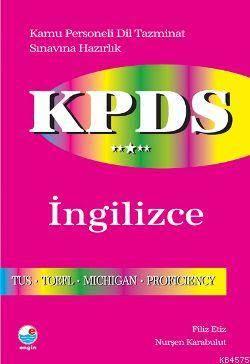 KPDS İngilizce