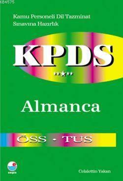 KPDS Almanca
