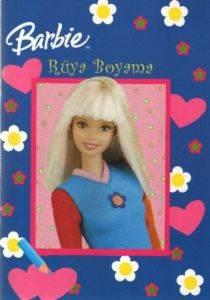Barbie Rüya Boyama