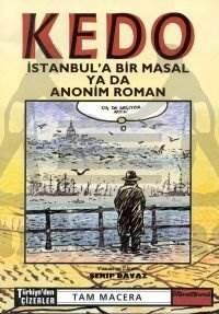 Kedo İstanbul'a Bir Masal ya da Anonim Roman