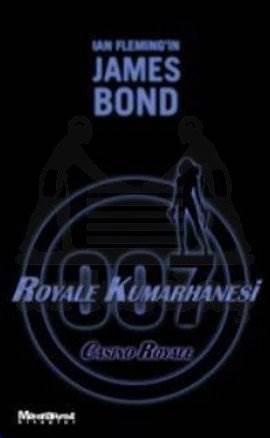 James Bond Royale Kumarhanesi