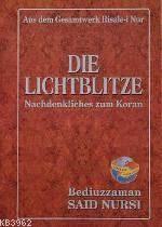 Die Lichtblitze (Lemalar) (Almanca)