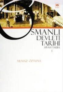 Osmanlı Devleti Tarihi - 2 Cilt