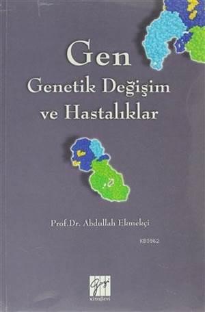 Gen - Genetik Deği ...