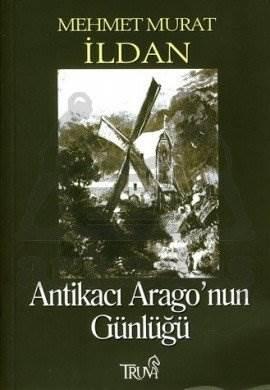 Antikacı Arago'nun Günlüğü