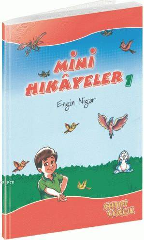 Mini Hikayeler - 1
