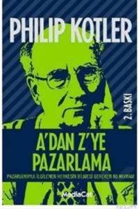 A'dan Z'ye Pazarla ...