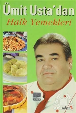Ümit Usta'Dan  Hal ...