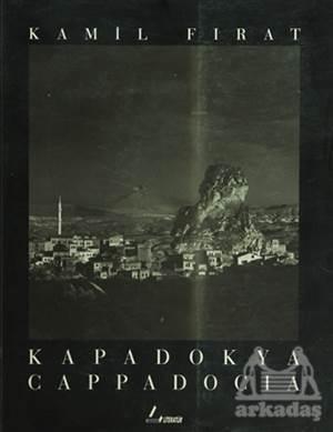 Kapadokya ( Cappadocıa ) (Karton Kapak)