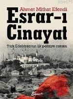 Esrar-ı Cinayat