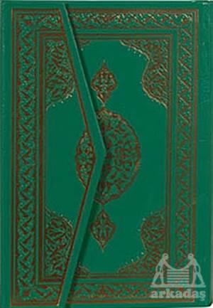 Orta Boy Kur'An-I Kerim (Hafız Osman Hattı)