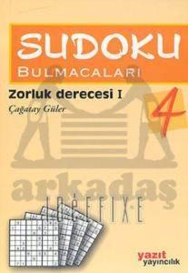 Çocuklar için <br/>Sudoku Bulmac ...