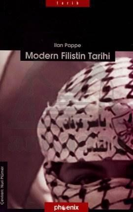 Modern Filistin Tarihi