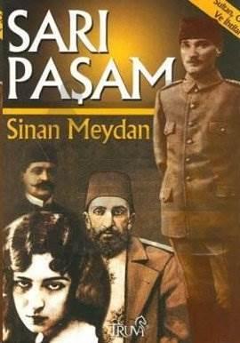 Sarı Paşam Sultan, Örgüt ve İhtilal