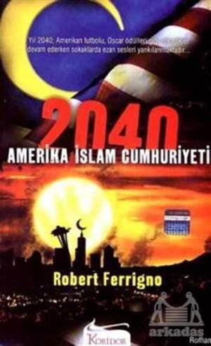 2040 Amerika İslam Cumhuriyeti