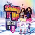 Disney Shake It Up ...