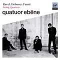 Ravel, Debussy, Fa ...